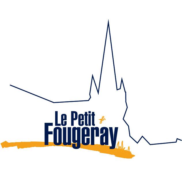 Le Petit Fougeray (35), petite commune proche de Bain de Bretagne